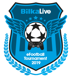 BilkaLive // eFootball Tournament